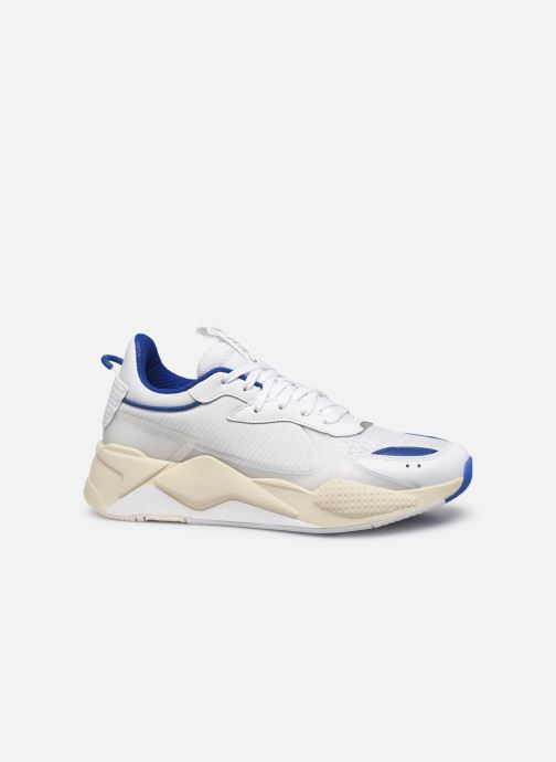Sneakers Puma Rs-X Tech Hvid se bagfra
