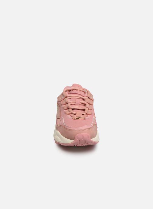 Baskets Puma Cell Venom Patent Wn'S Rose vue portées chaussures