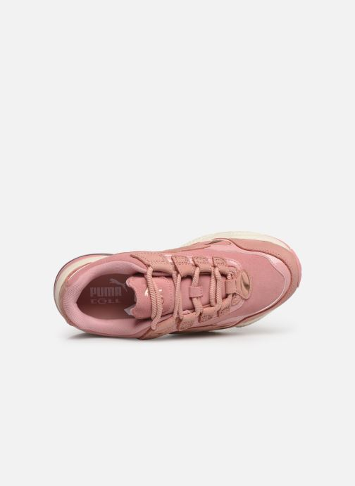 Sneakers Puma Cell Venom Patent Wn'S Pink se fra venstre