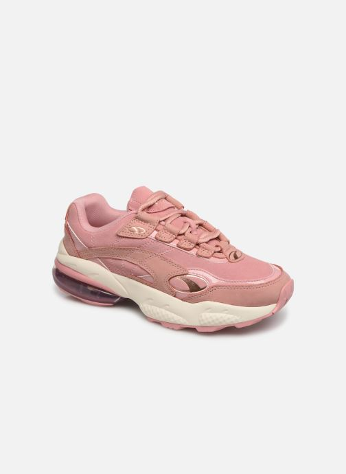 PUMA Cell Venom Patent Damen Sneaker Bridal Rose Marshmallow