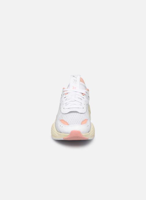 Puma Rs X Tech (weiß) Sneaker bei (350835)
