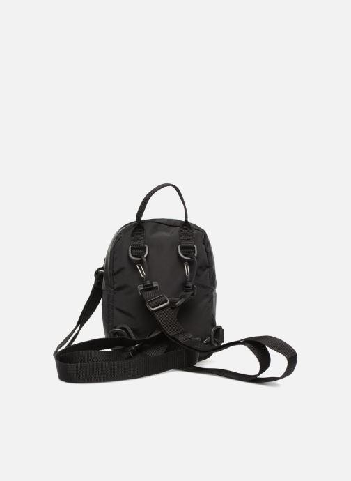 Rucksäcke adidas originals BACKPACK XS schwarz ansicht von vorne