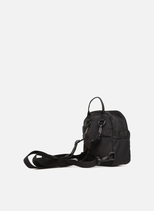 Rucksacks adidas originals BACKPACK XS Black view from the right