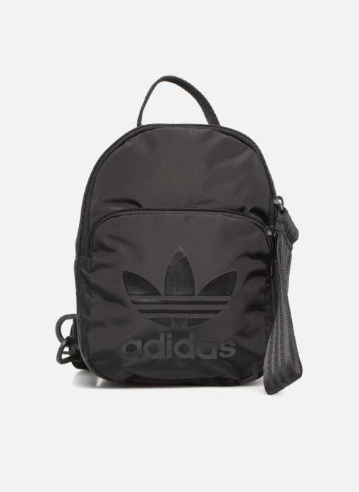 Rucksäcke adidas originals BACKPACK XS schwarz detaillierte ansicht/modell