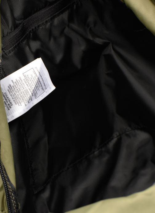 Mochilas adidas originals PACKABLE BP Verde vistra trasera
