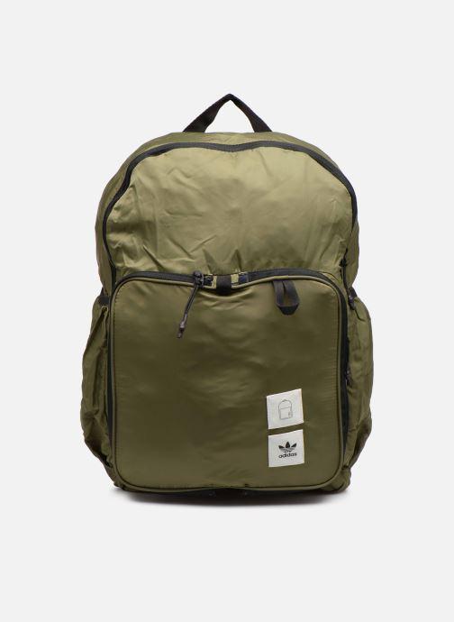Zaini adidas originals PACKABLE BP Verde vedi dettaglio/paio