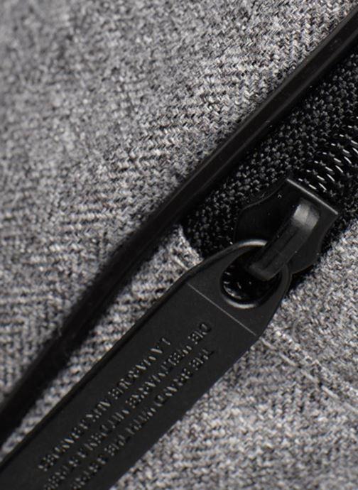 Rucksäcke Adidas Originals BP CLASSIC CASU grau ansicht von links