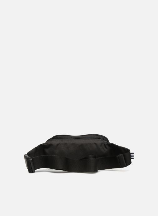 Petite Maroquinerie adidas originals ESSENTIAL CBODY Noir vue face