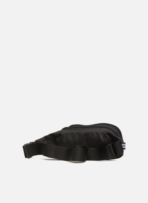 Marroquinería pequeña adidas originals ESSENTIAL CBODY Negro vista lateral derecha