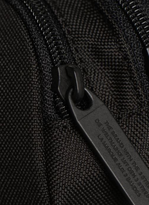 Portemonnaies & Clutches adidas originals ESSENTIAL CBODY schwarz ansicht von links