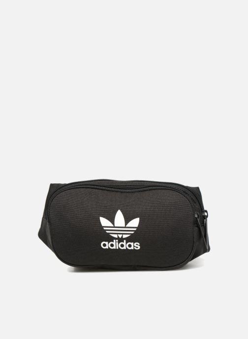 Marroquinería pequeña Adidas Originals ESSENTIAL CBODY Negro vista de detalle / par