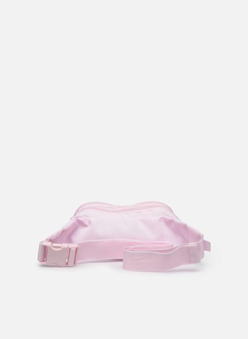 Petite Maroquinerie adidas originals ESSENTIAL CBODY Rose vue face