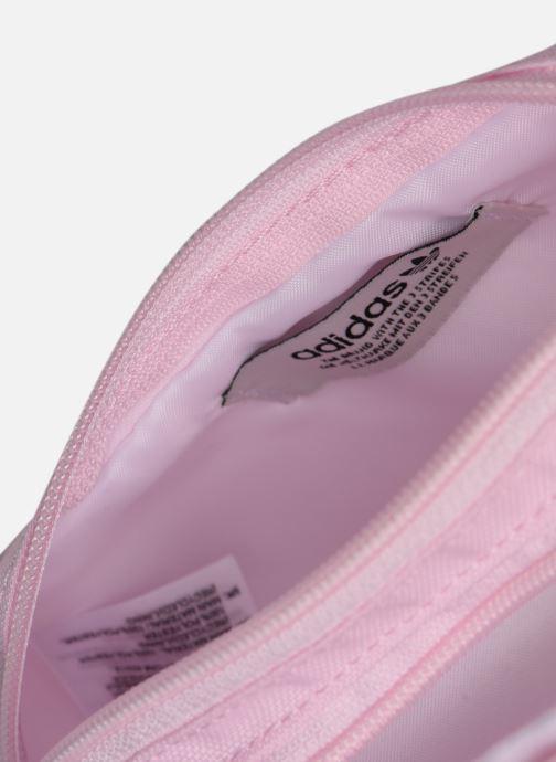 Petite Maroquinerie adidas originals ESSENTIAL CBODY Rose vue derrière