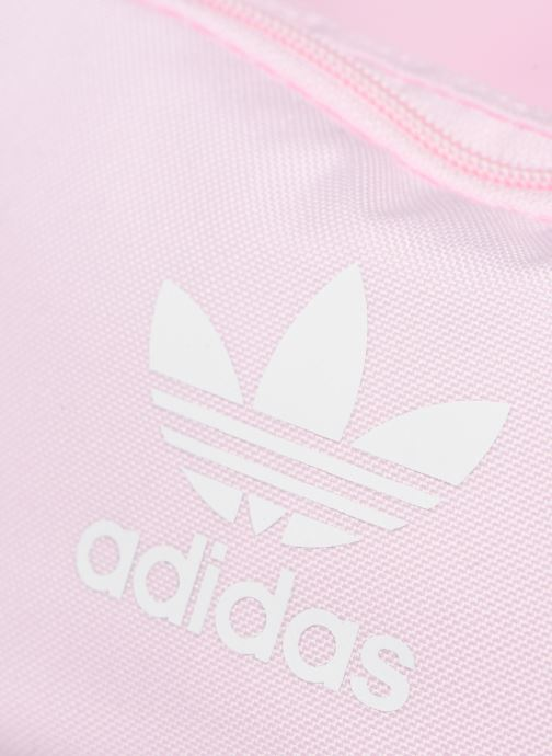 Wallets & cases adidas originals ESSENTIAL CBODY Pink view from the left