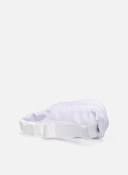 Handtaschen adidas originals ESSENTIAL CBODY weiß ansicht von rechts