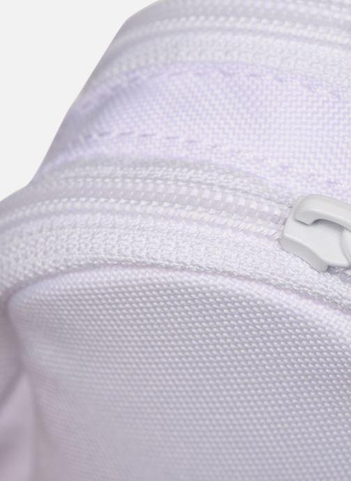 Marroquinería pequeña adidas originals ESSENTIAL CBODY Blanco vista lateral izquierda