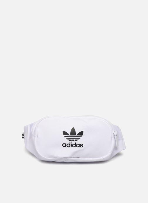Petite Maroquinerie adidas originals ESSENTIAL CBODY Blanc vue détail/paire