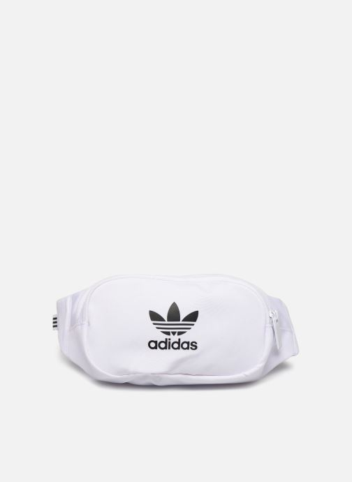 Bolsos de mano adidas originals ESSENTIAL CBODY Blanco vista de detalle / par