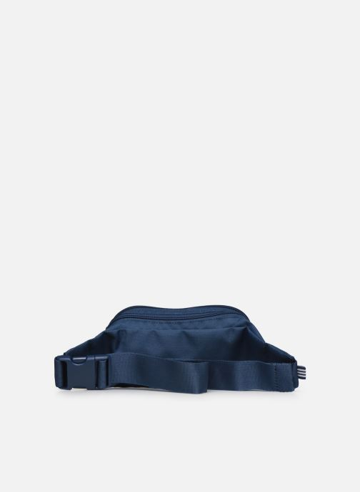 Kleine lederwaren adidas originals ESSENTIAL CBODY Blauw voorkant