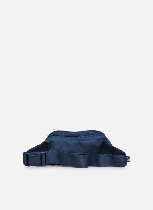 Handtaschen adidas originals ESSENTIAL CBODY blau ansicht von vorne
