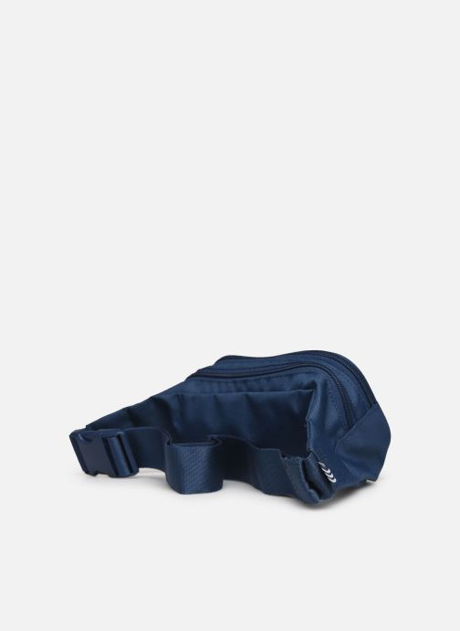 Handtaschen adidas originals ESSENTIAL CBODY blau ansicht von rechts