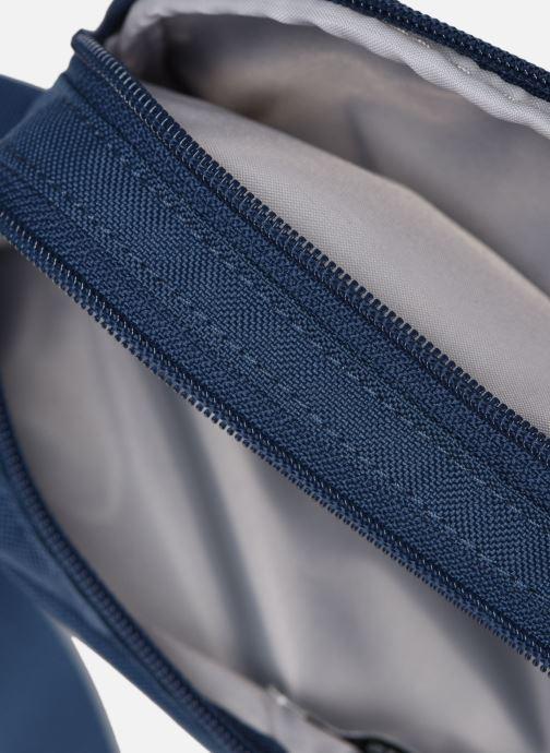 Pelletteria adidas originals ESSENTIAL CBODY Azzurro immagine posteriore
