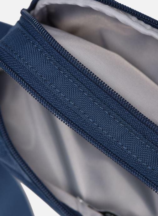 Kleine lederwaren adidas originals ESSENTIAL CBODY Blauw achterkant