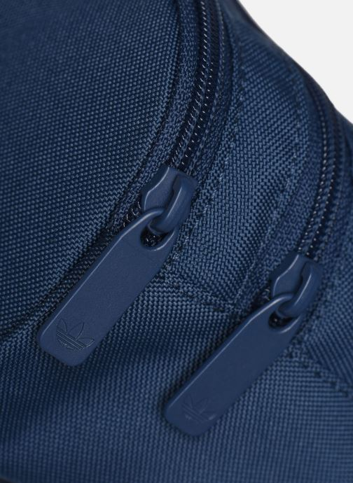 Petite Maroquinerie adidas originals ESSENTIAL CBODY Bleu vue gauche