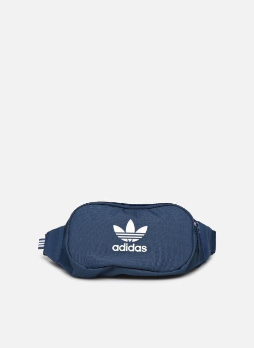 Handtaschen adidas originals ESSENTIAL CBODY blau detaillierte ansicht/modell