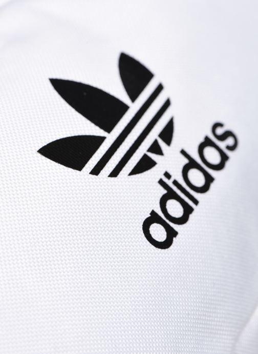 Sacs à main adidas originals ESSENTIAL CBODY Blanc vue gauche