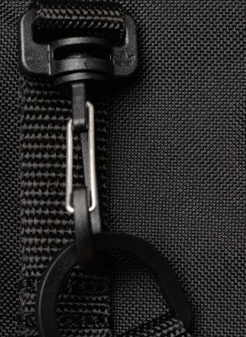 Petite Maroquinerie adidas originals FESTVL B TREFOI Noir vue gauche