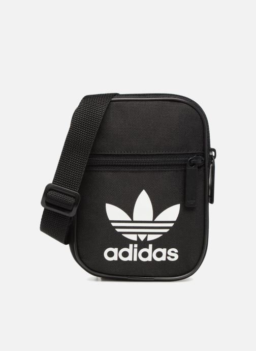 Wallets & cases adidas originals FESTVL B TREFOI Black detailed view/ Pair view