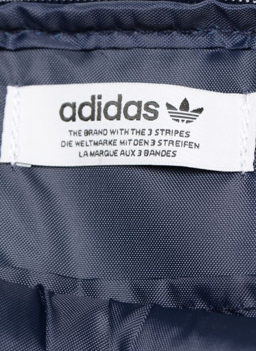 Wallets & cases adidas originals FESTVL B TREFOI Blue back view