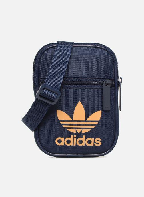 Portemonnaies & Clutches Adidas Originals FESTVL B TREFOI blau detaillierte ansicht/modell