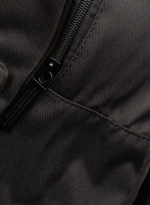 Mochilas adidas originals BP CLAS TREFOIL Negro vista lateral izquierda