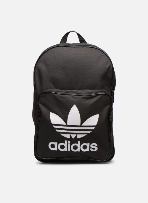 Sacs à dos adidas originals BP CLAS TREFOIL Noir vue détail/paire