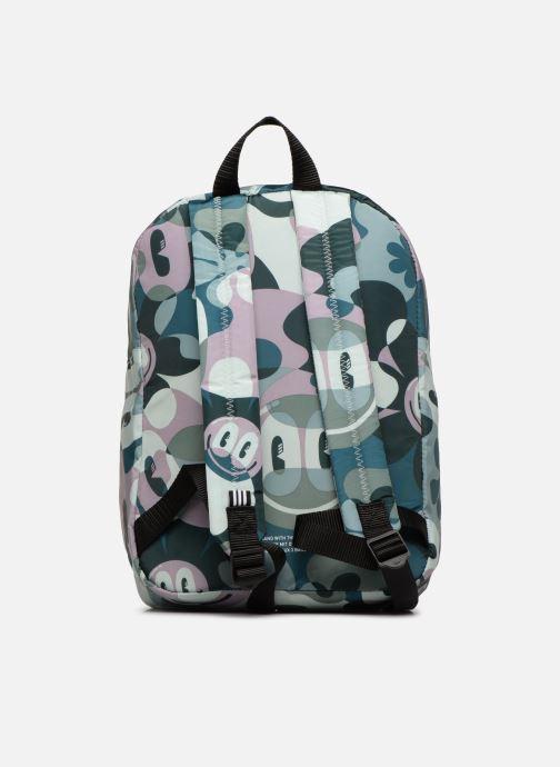 Ryggsäckar Adidas Originals BP CL M Blå bild från framsidan