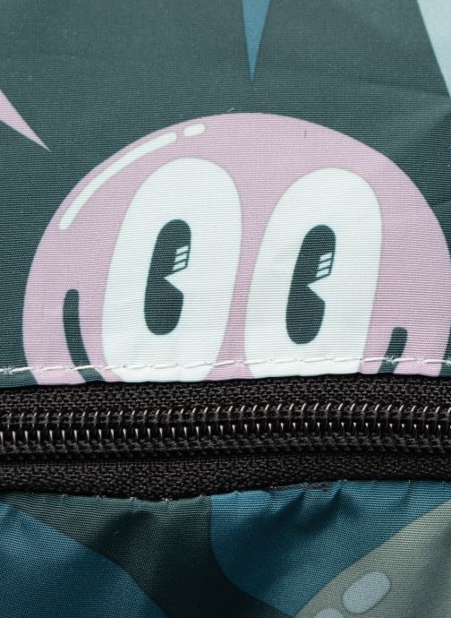 Sacs à dos adidas originals BP CL M Bleu vue gauche