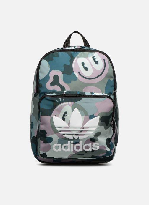 Ryggsäckar Adidas Originals BP CL M Blå detaljerad bild på paret