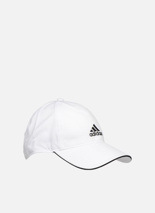 Cappellino adidas performance C40 5P CLMLT CA Bianco immagine frontale