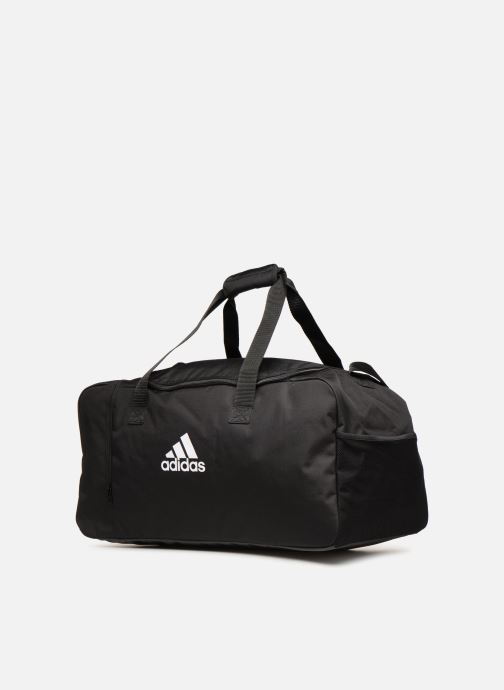 Sports bags adidas performance TIRO DU M Black model view