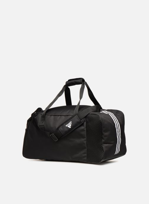 Sports bags adidas performance TIRO DU M Black view from the right