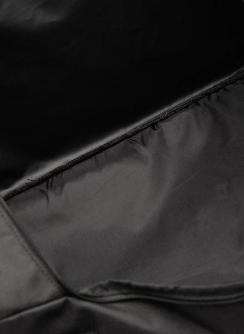 Sports bags adidas performance TIRO DU M Black back view
