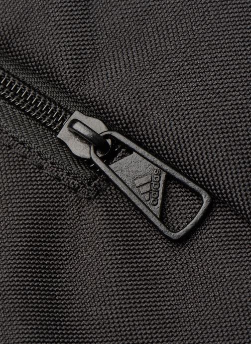 Sacs de sport adidas performance TIRO DU M Noir vue gauche