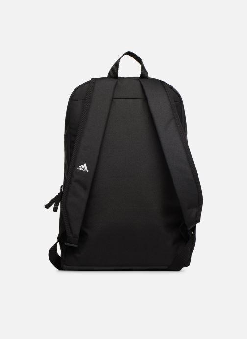 Rugzakken adidas performance PARKHOOD Zwart voorkant
