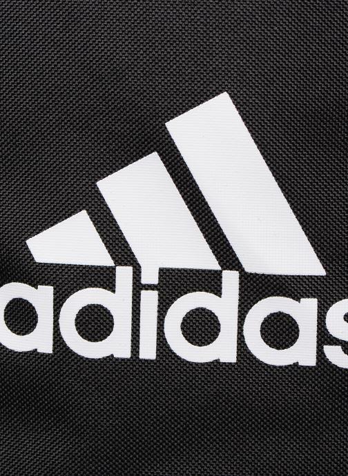 Rugzakken adidas performance PARKHOOD Zwart links