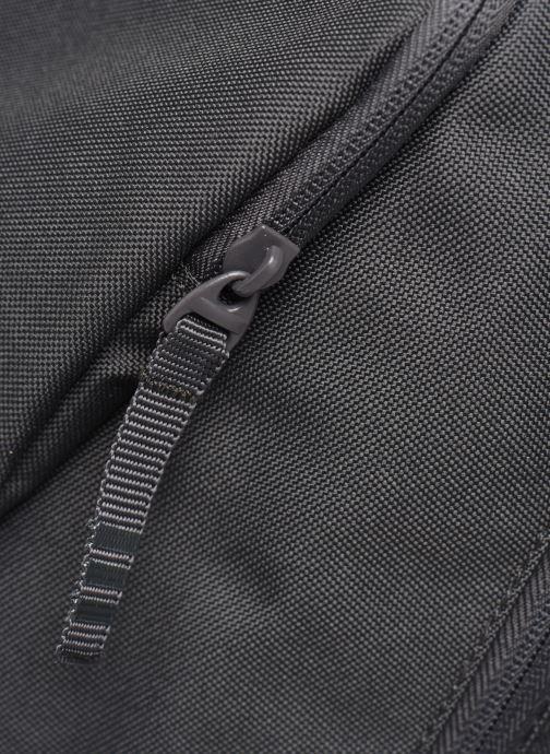 Mochilas adidas performance PARKHOOD Negro vista lateral izquierda