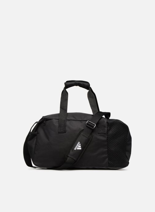 Sports bags adidas performance TIRO DU S Black front view