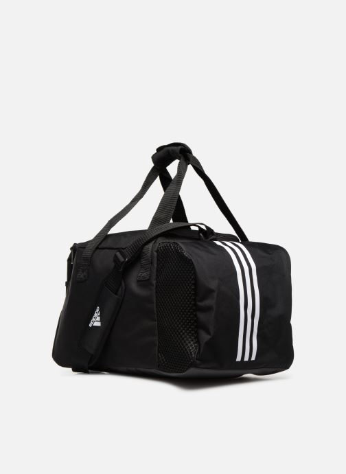 Sports bags adidas performance TIRO DU S Black view from the right