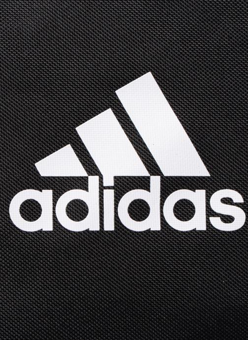 Sacs de sport adidas performance TIRO DU S Noir vue gauche